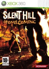 Silent Hill V Pack Shot