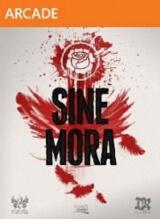 Sine Mora Pack Shot