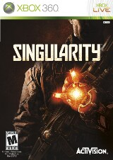 Singularity Pack Shot