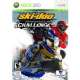 Ski Doo: Snowmobile Challenge Pack Shot