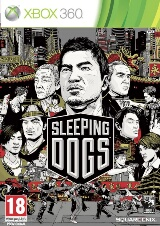 Sleeping Dogs Pack Shot