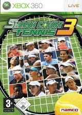Smash Court Tennis 3 Pack Shot