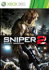 Sniper: Ghost Warrior 2 Pack Shot