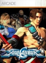 SoulCalibur Pack Shot