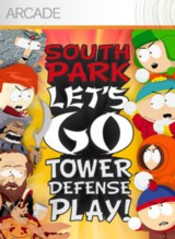 South Park: Lets Go Tower Defense Play! Pack Shot