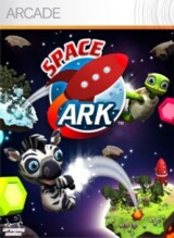 Space Ark Pack Shot