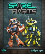 Spare Parts Pack Shot
