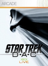 Star Trek D-A-C Pack Shot