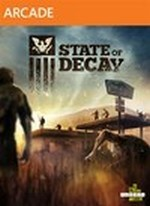State of Decay Pack Shot