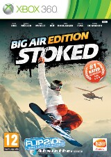 Stoked: Big Air Edition Pack Shot