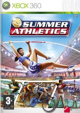 Summer Athletics Pack Shot