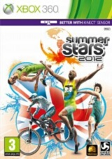 Summer Stars 2012 Pack Shot