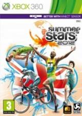 Summer Stars 2012 Pack Shot