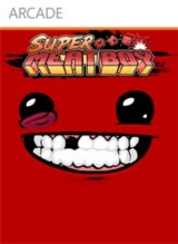 Super Meat Boy Pack Shot