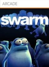Swarm Pack Shot