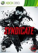 Syndicate Pack Shot