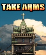 Take Arms Pack Shot
