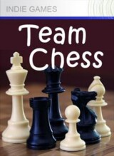 Team Chess Pack Shot