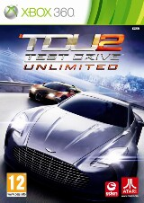 Test Drive Unlimited 2 Pack Shot