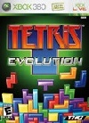 Tetris Evolution Pack Shot