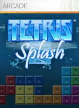 Tetris Splash Pack Shot