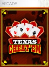 Texas Cheat 'Em Pack Shot