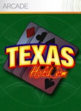 Texas Hold 'Em Pack Shot