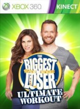 The Biggest Loser: Ultimate Workout Pack Shot