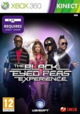 The Black Eyed Peas Experience Pack Shot