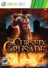 The Cursed Crusade Pack Shot