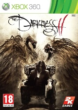 The Darkness 2 Pack Shot