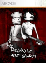 The Dishwasher: Dead Samurai Pack Shot