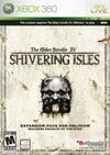 The Elder Scrolls IV: Shivering Isles Pack Shot