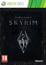 The Elder Scrolls V: Skyrim Pack Shot