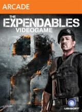 The Expendables 2 Videogame Pack Shot