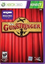 The Gunstringer: Dead Man Running Pack Shot