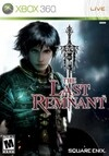 The Last Remnant Pack Shot