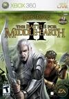The Lord of the Rings: Battle for Middle Earth II Pack Shot