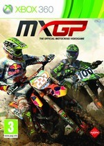 The Official Motocross Videogame Pack Shot