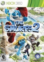 The Smurfs 2 Pack Shot
