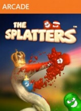 The Splatters Pack Shot