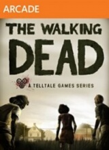 The Walking Dead: Episode 1: A New Day Pack Shot