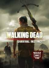 The Walking Dead: Survival Instinct Pack Shot