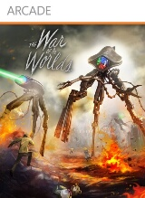 The War of the Worlds Pack Shot