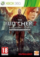 The Witcher 2: Assassins of Kings Pack Shot
