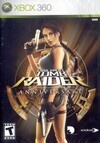 Tomb Raider: Anniversary Pack Shot