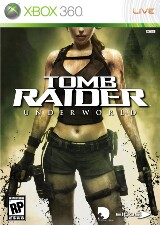 Tomb Raider Underworld: Beneath the Ashes Pack Shot