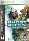 Tom Clancy's Ghost Recon: Advanced Warfighter Pack Shot