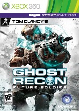 Tom Clancy's Ghost Recon: Future Soldier Pack Shot