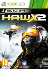 Tom Clancy's HAWX 2 Pack Shot
